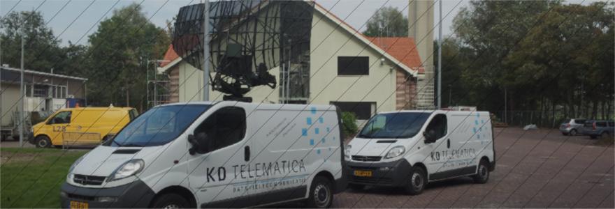 Wij zijn sterk in maatwerk! Zo realiseerde wij onder andere de Fall Back Center op de Luchthaven Schiphol in opdracht van de Luchtverkeerleiding Nederland.